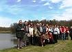 Prekmurje-PGD Godovič-Bukovniško jezero
