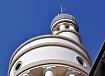 minaret Prekmurje- počitnice v Prekmurju