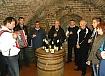 Prekmurje-Fontus-Vinska degustacija