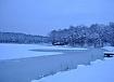 Bukovniško jezero Prekmurje