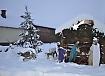 Božični prazniki v Prekmurju