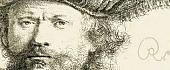 Rembrandt Razstava Prekmurje